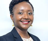 Esther Ndichu